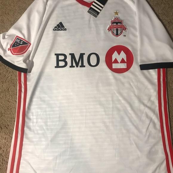 brand new 580c4 97131 Toronto FC Jersey